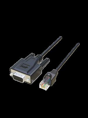 FlashScan V2 Serial Cable