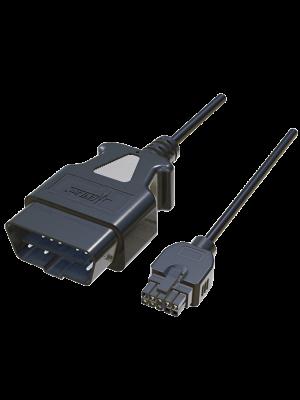 FlashScan V3 OBDII Cable