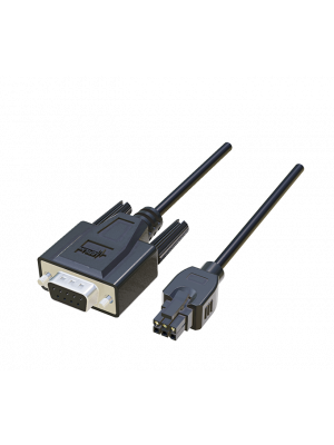 FlashScan V3 Serial Cable